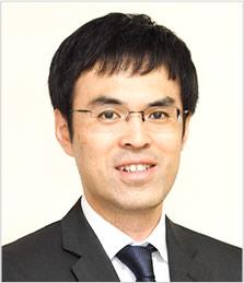 代表者の写真