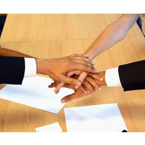 人脈、会社設立